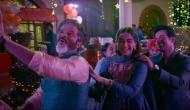 'एक लड़की को देखा तो ऐसा लगा' फिल्म का खूबसूरत टीजर रिलीज, पापा अनिल के साथ नजर आईं सोनम