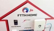 मोबाइल डेटा के बाद अब ब्राडबैंड कनेक्शन में भी Jio देगी अनलिमिटेड फ्री डेटा !