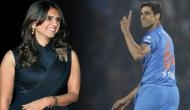 Shocking! After Ashish Nehra's wife got admitted in hospital, fans pray to God for her fast recovery