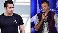After Ranbir Kapoor, now Rajkumar Hirani slams Salman Khan on his remark over Sanjay Dutt's casting