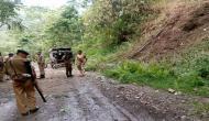 Banned Naga outfit behind the ambush on Assam rifles convoy in Nagaland