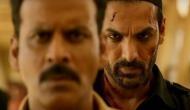 Satyameva Jayate Trailer: 'सत्यमेव जयते' का ट्रेलर रिलीज, करप्ट पुलिस ऑफिसर्स को बुरी तरह धो रहे हैं जॉन