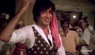 अमिताभ ने खोला 'खइके पान बनारस वाला' गाने का राज, हुआ चौंकाने वाला खुलासा