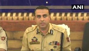 Shujaat Bukhari Murder Case: Rising Kashmir editor's killing is a Pakistan-based conspiracy, says Jammu and Kashmir Police releasing suspects photos