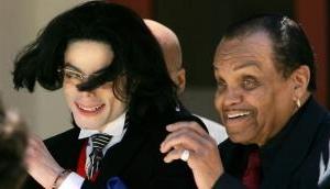 king of Pop Michael Jackson's father, Joe Jackson, dead at 89