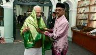 कबीर की मजार पर चादर चढ़ाकर PM मोदी करेंगे लोकसभा चुनाव 2019 के प्रचार की शुरुआत