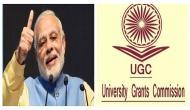 मोदी सरकार का UGC को खत्म करने का ऐलान, अब बनेगा नया आयोग
