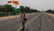 PM मोदी को वादा याद दिलाने ओडिशा से 1400 किमी पैदल चलकर दिल्ली आए शख्स को मुलाकात का इंतजार