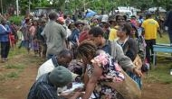 Indonesia: 2 killed, 2 missing in poll-related violence in province of Papua