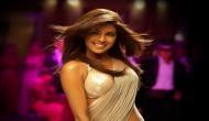 Priyanka Chopra is back in 'desi girl' avatar at Akash Ambani and Shloka Mehta's pre-engagement party; see pics