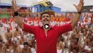 'सिंबा' के गाने की चल रही थी शूटिंग, रणवीर सिंह ने सेट से वीडियो किया वायरल