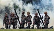 कांग्रेस का दावा निकला झूठा ! रक्षा मंत्रालय ने बताया- UPA के शासनकाल मेंं नहीं हुई कोई सर्जिकल स्ट्राइक