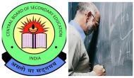 CBSE: परीक्षा में शिक्षकों ने दिए गलत नंबर, पांच सस्पेंड