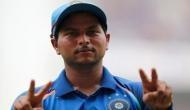 Jasprit Bumrah trolls Kuldeep Yadav for hilarious Instagram post; watch video