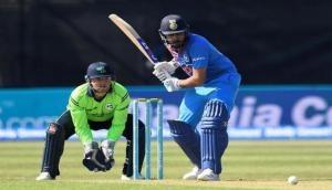 India Vs Ireland, T20 Series: Dominant India eye T20I series win over Ireland