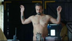 संजू की 200 करोड़ी सक्सेज: चाह कर भी रणबीर को गले नहीं लगा पा रहा ये एक्टर