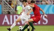 FIFA World Cup: ईरान के दमदार स्ट्राइकर 'मेसी' ने अंतरराष्ट्रीय फुटबॉल से लिया संन्यास
