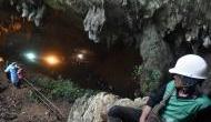 थाईलैंड: गुफा में फंसे खिलाड़ियों को बचाने के लिए तैयार किया गया प्लान B
