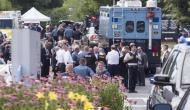 Five dead, 20 injured in 'targeted attack' at Annapolis-based Capital Gazette newspaper