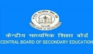 Kendriya Vidyalayas have highest pass percentage among all categories of CBSE schools