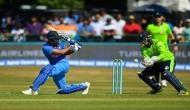 Ind vs Ire 2nd T20: टीम इंडिया ने आयरलैंड को दिया 214 रन का टारगेट, रैना और राहुल ने खेली शानदार पारी