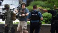 अमेरिका: सनकी शख्स ने अखबार के दफ्तर में की अंधाधुंध गोलीबारी, 5 लोगों की मौत