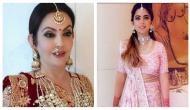 Akash Ambani-Shloka engagement: Nita Ambani's dance to Isha welcoming her bhabhi, here are all the videos from the grand engagement