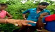 बिहार: नीतीश सरकार में महफूज नहीं है बेटियां, 2 महीने में छेड़खानी का चौथा वीडियो सामने आया