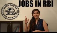 RBI: रिजर्व बैंक में ऑफिसर ग्रेड-B के पद पर नौकरी का शानदार मौका, ऐसे करें आवेदन