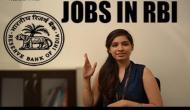 RBI Recruitment 2018: Apply for Grade B officers post; check out the details about vacancy