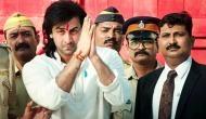 Sanju Box Office Collection Day 3: Ranbir Kapoor and Rajkumar Hirani's film hits 100 crores in three opening days