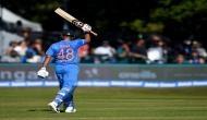 एम एस धोनी के ब्रह्मास्त्र ने रचा इतिहास, बना ये कारनामा वाले भारत का एकमात्र बल्लेबाज़