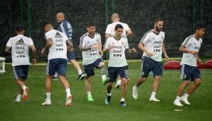 FIFA WC: France, Argentina eye quarter-final berth