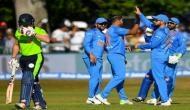 आयरलैंड को हराकर पाक के बराबर पहुंची टीम इंडिया, रचा ये इतिहास