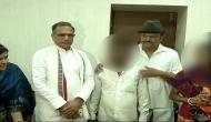 BJP leader asks Mandsaur rape victim's kin to 'thank' party MP