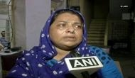Muslim woman working for cow protection seeks PM Modi help