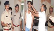 पुलिस भर्ती के लिए कम पड़ रही थी लंबाई, युवक ने अपनाया ये तरीका और पहुंच गया जेल