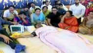 Kadapa Steel Plant: TDP's hunger strike enters Day 11