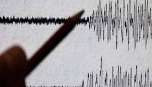 चीन में भूकंप के कई तेज झटके, अबतक 11 लोगों की मौत, 122 घायल