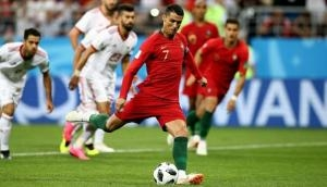 FIFA World Cup 2018:  Five best goals so far in Russia that will make you speechless; watch video