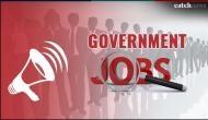 Panchayati Raj Recruitment 2018: Apply for over 9,000 vacancies released by TSPRI