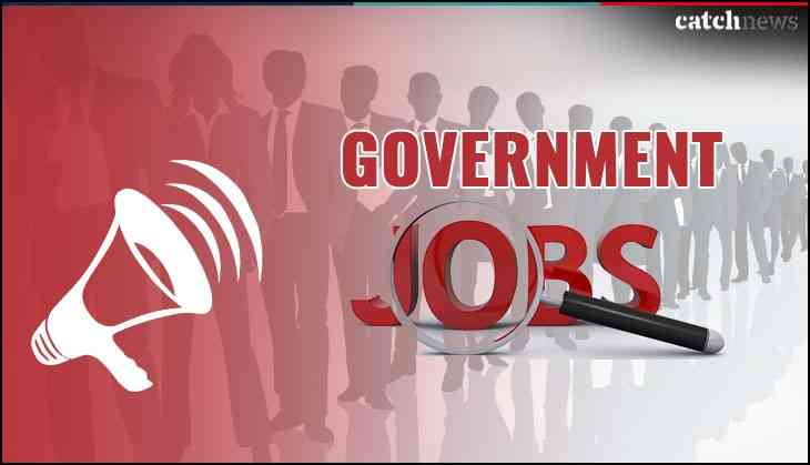 CISF Recruitment 2018: Apply for over 500 vacancies released at cisf.gov.in