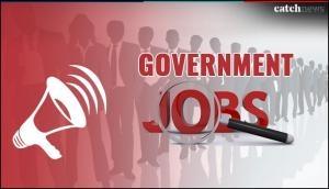 HSSC Recruitment 2019: Vacancies for 1006 posts; check details