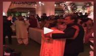Video: बेटे आकाश की प्री-एंगेजमेंट सेरेमनी में मुकेश का बेटी ईशा के साथ डांस वायरल
