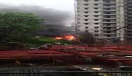 'Mumbai plane crash victims died of shock due to burn'