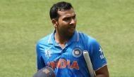वेस्टइंडीज के खिलाफ ये कारनामा करने के साथ रोहित शर्मा निकल जाएंगे सचिन-सौरव से आगे