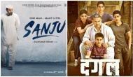 'संजू' ने सलमान की 'टाइगर जिंदा है' को चटाई धूल, अब आमिर को पड़ेगी धोबी पछाड़
