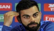 हिटमैन के शतक के बाद भी खुश नहीं है कोहली! इस खिलाड़ी को बता रहे हैं खास