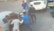 Rajasthan: Youth thrashed for not giving way to BJP MLA's son