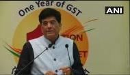 GST एक साल : एक साल पूरे होने पर वित्त मंत्री ने सभी पार्टियों को सहयोग के लिए कहा शुक्रिया